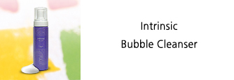 Intrinsic Bubble Cleanser